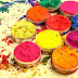 How To Make Natural Colours on holi at home | Happy Holi