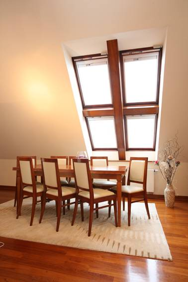 Foto abitazioni interni case for Case pitturate interni foto