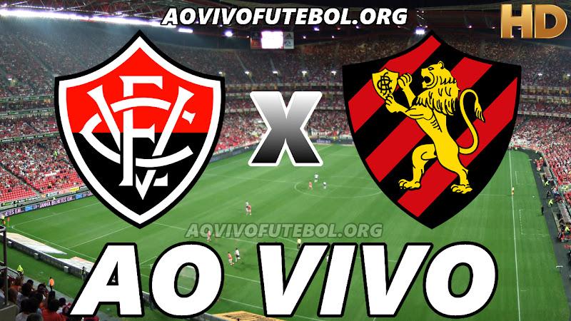 Vitória x Sport Ao Vivo HD Online