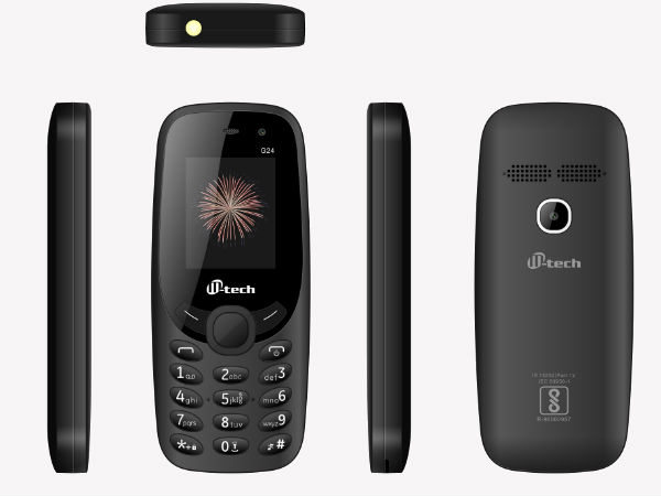 What is the Best phone in 1,000₹. The M-tech G24