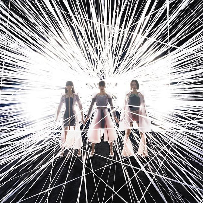 Perfume - Future pop (Regular edition) | Random J Pop