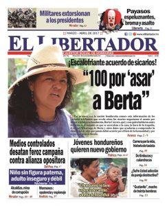 """Honduras. """"La falsa metáfora"""""""