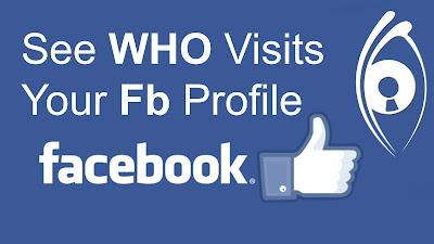 I FOUND MY EX GIRL FRIEND VISIT 10 TIME IN FB PROFILE ~ TECHBOX