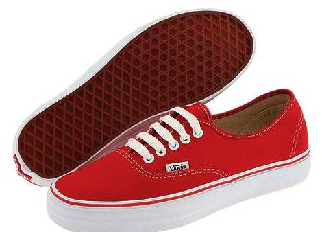 Daftar Harga Sepatu Vans Terbaru  dd95f2ca7e