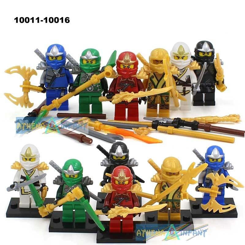Lego Decool Decool Indonesia