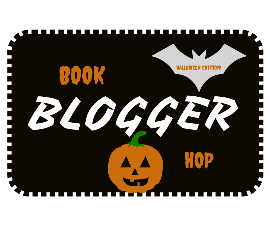 Book Blogger Hop: Halloween Edition