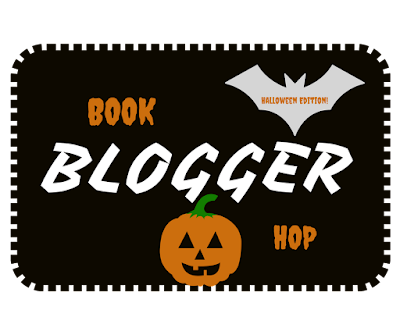Book Blogger Hop: Halloween Edition!: Oct. 28th - Nov. 2nd