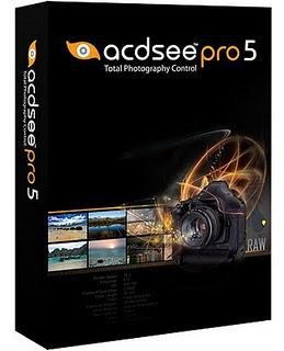 ACDSee Pro 5 Full Crack ดาวน์โหลดฟรี