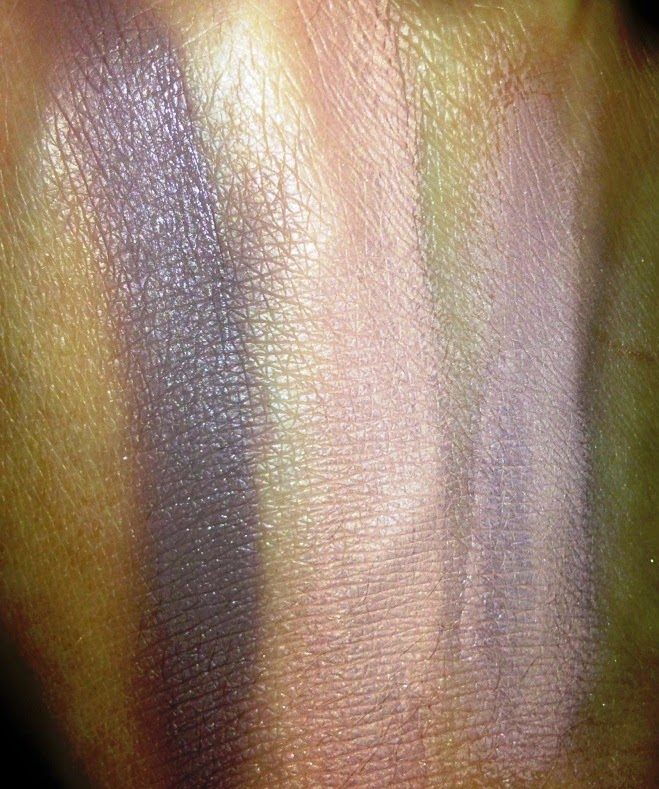 5-in-1 BB Advanced Performance Cream Eyeshadow by bareMinerals #18