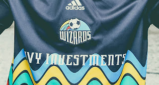 quality design bed0f 62a1a Awesome - Special Sporting Kansas City Pre-Match Jersey ...
