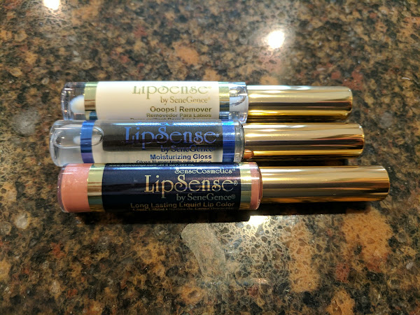 Perfect for Mother's Day: Long Lasting and Lip Rejuvenating LipSense #review + LipSense #Giveaway #MBPMDGG17