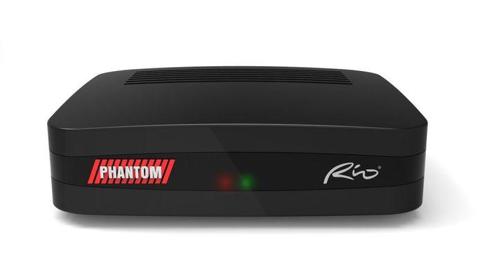 Phantom Rio HD