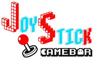 Joystick Gamebar