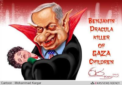 Netanyahu Akan Bangun Pemukiman Yahudi Baru Di Tepi Barat