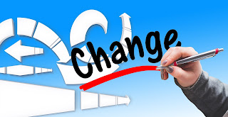 """The Monthly """"Change Insight"""" Book Tuning: Digital Change Practices Oct. 2018"""