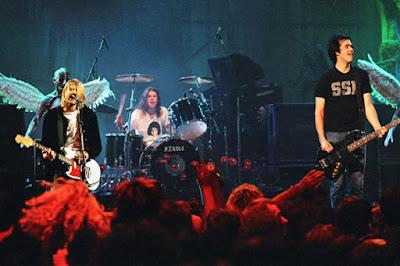 Daftar 25 Lagu Nirvana Terbaik dan Terpopuler