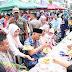 KPJP Gelar Festival Sate, Mahyeldi : Jangan Ragu Lagi Untuk Makan Sate