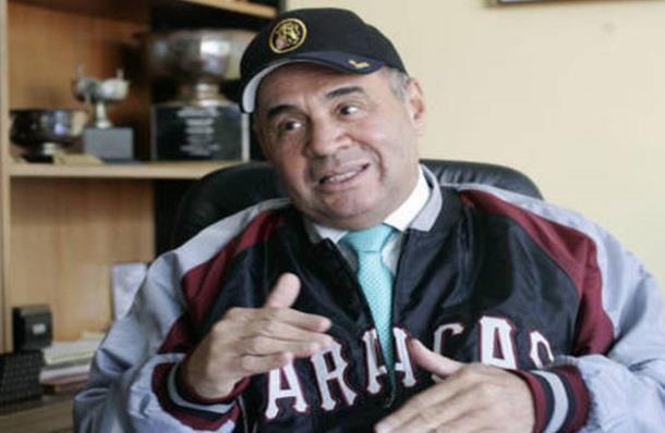 Luis Avila sobre salida de Alfredo Pedrique y porque Yorvit Torrealba