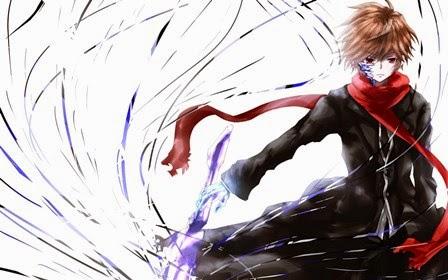 10 Anime Terbaik Bergenre Action Japan