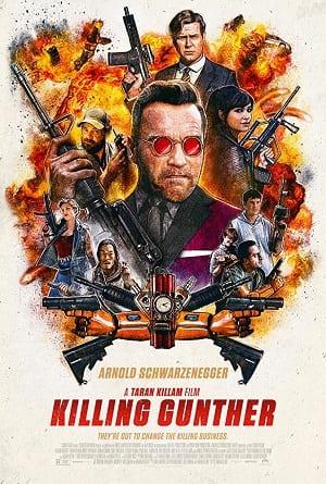 Killing Gunther - Legendado Torrent