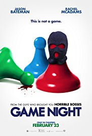 Watch Game Night Online Free 2018 Putlocker