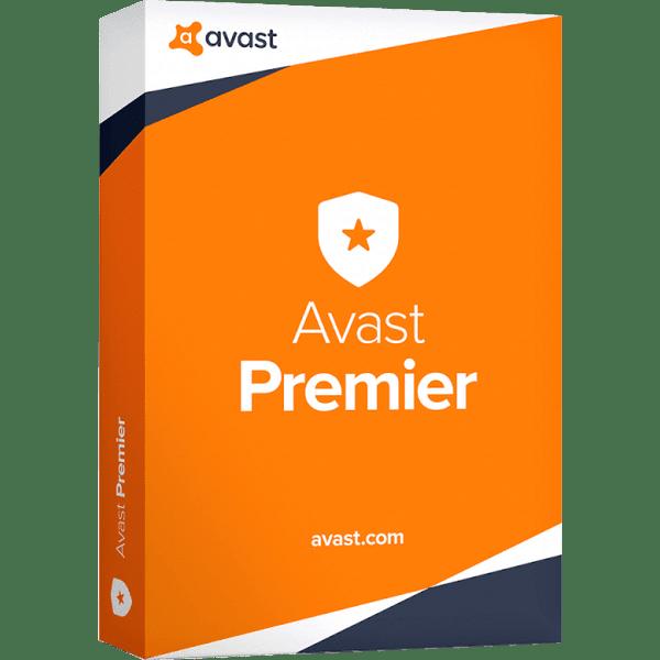 Download Avast Premier 2019 Full version