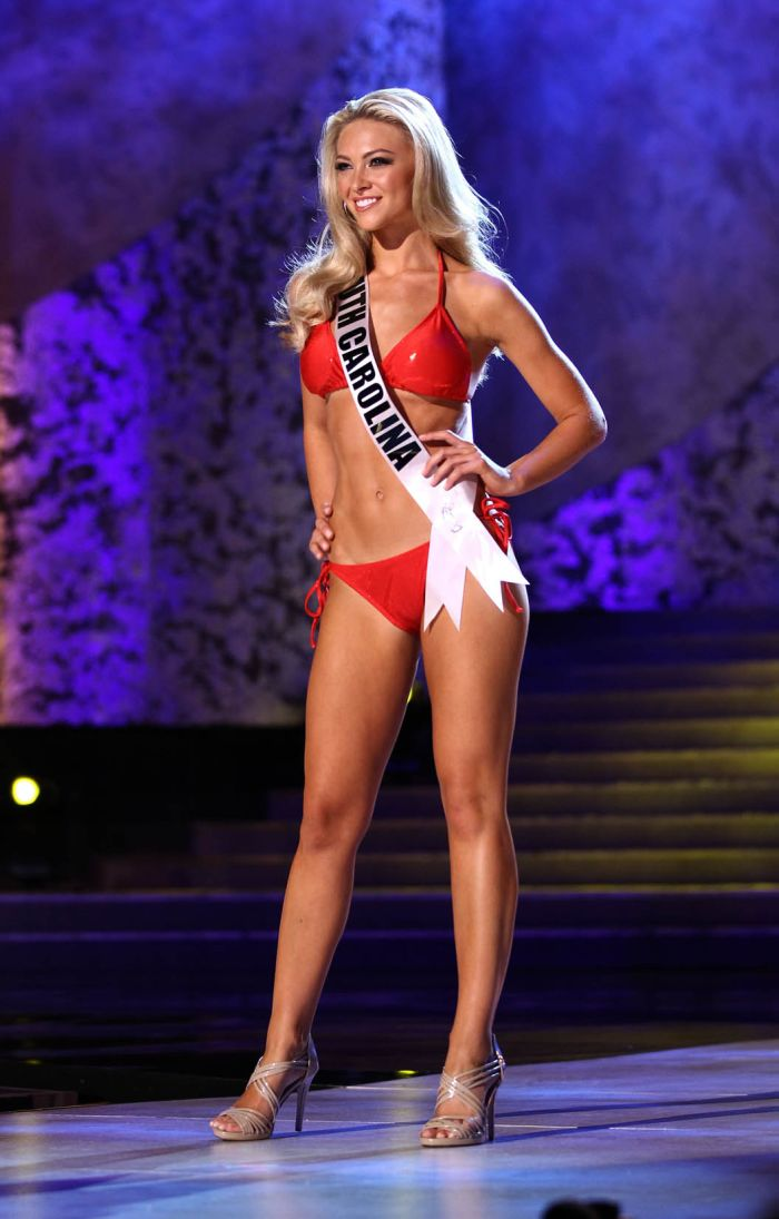 Miss Usa Gay Comment 109