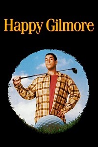 Watch Happy Gilmore Online Free in HD