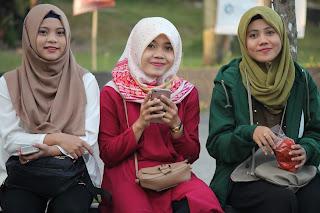 Jadi Baru Kebumen 2018 Tour To Bandung, Best Momen- foto cantik di kawah putih bandung