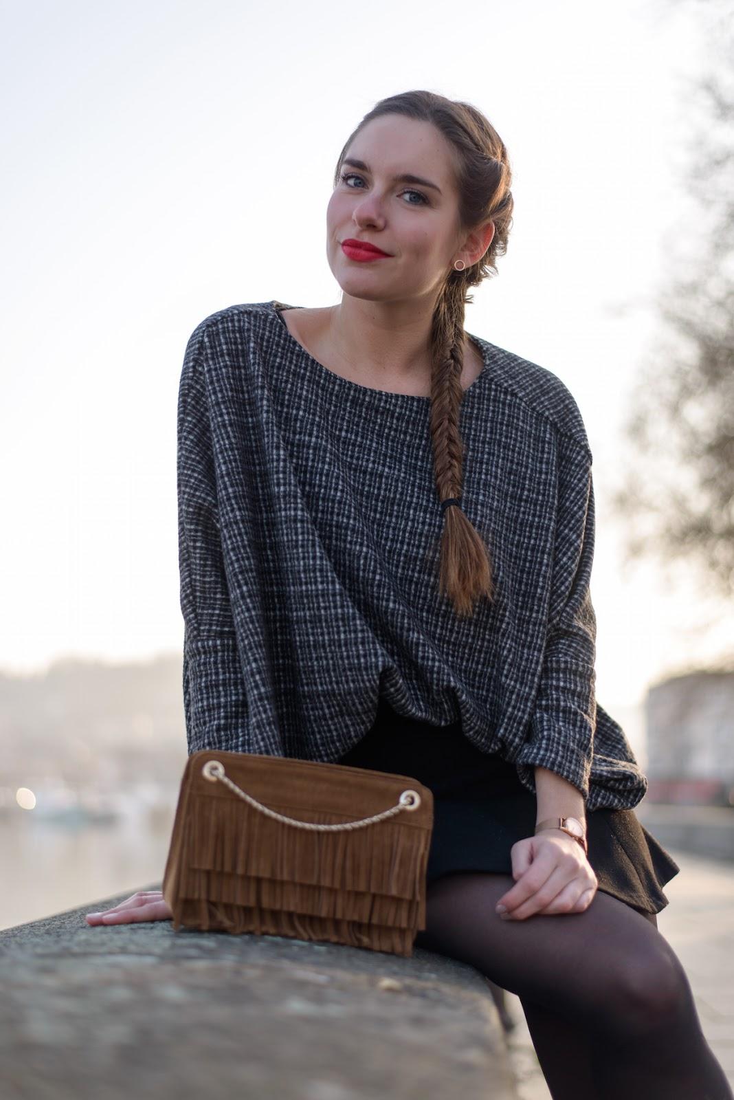 blogueuse mode honfleur