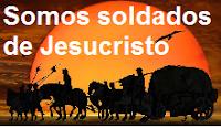 Somos soldados del ejército de Dios