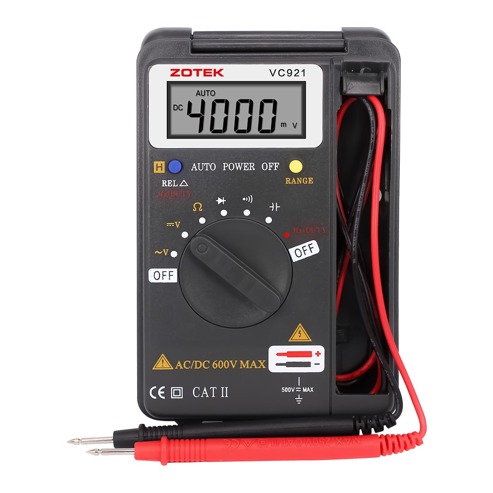 Electronic Measuring Instruments : Electrical testing tools