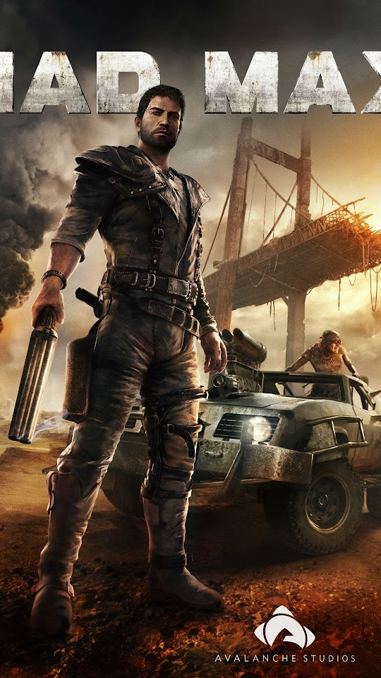 Mad Max 2015 Android Wallpaper Best Andro Wallpapers