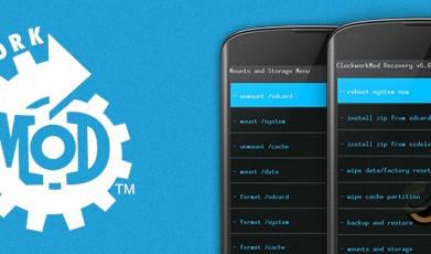 Cara Full Wipe sebelum install Custom ROM ponsel Android
