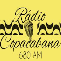 Rádio Copacabana AM do Rio de Janeiro RJ ao vivo