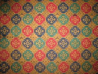 Batik Pekalongan Dan Penjelasannya Batik Indonesia