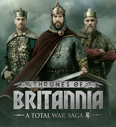 โหลดเกมส์ A Total War Saga: Thrones of Britannia
