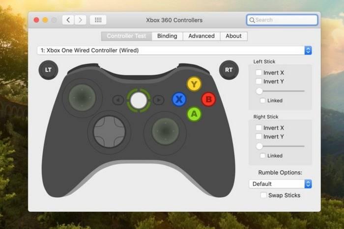Konsol Xbox One (macworld.com)