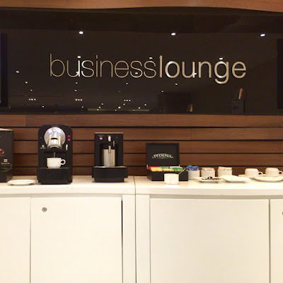 Regus Business Lounges