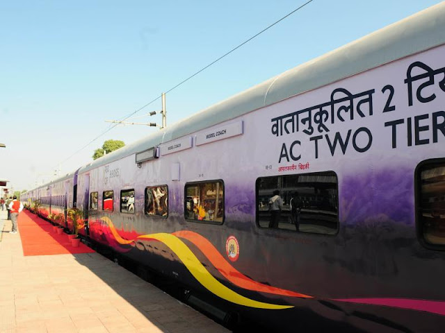 indian railways, berth makeover, bhopal, info irctc, rail info,