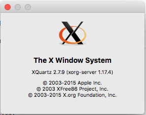 A Portal to a Portal: Hmmm, macOS Sierra and XQuartz and X11