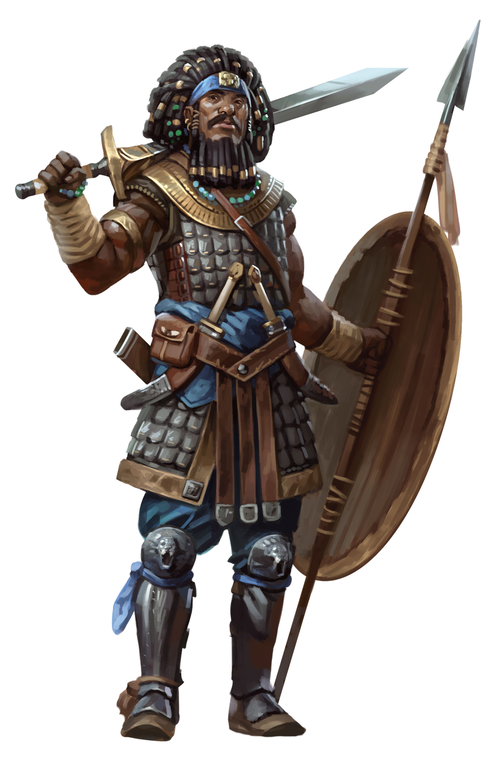 Pact of the Tome: Breaking Down 5E Class Design, Part 1: Defining