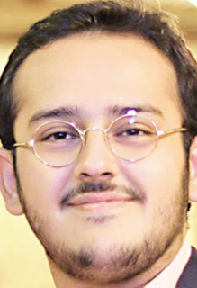 Azaan Sami Khan age, wiki, biography