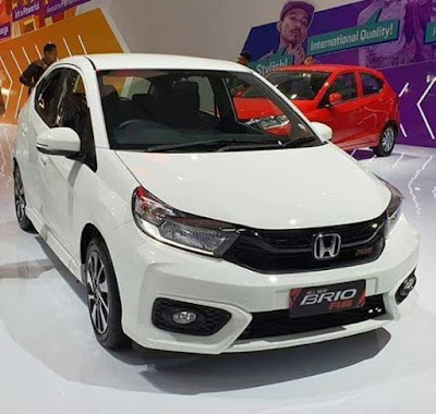 Tinggal tunggu ijin, New Honda Brio siap ekspor diawal 2019.