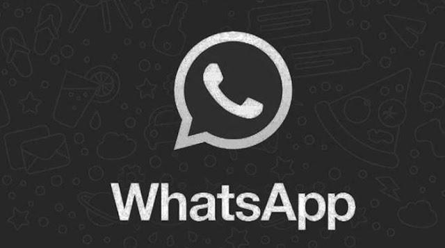 WhatsApp to Reportedly launch 'Dark Mode'