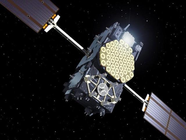 Tahun 2019 Indonesia Luncurkan Satelit Militer Buatan Airbus Defence and Space