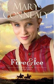 Fall Reads: Fire & Ice by Mary Connealy