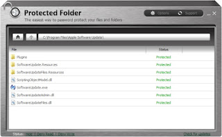 IObit Protected Folder Sundeep maan