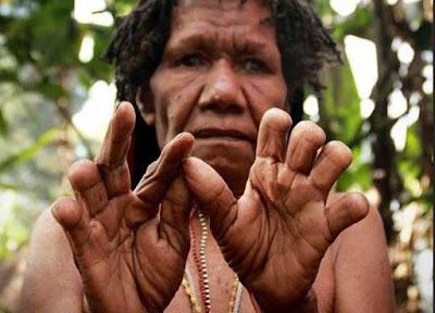 Ritual Paling Menyeramkan di Indonesia 1
