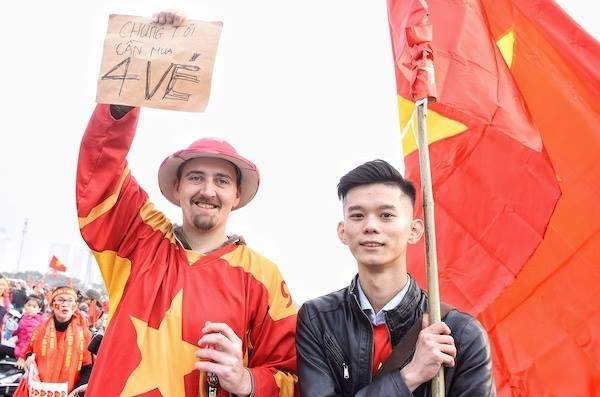 Việt Nam vô địch sau 10 năm: Qúa tuyệt vời ảnh 9
